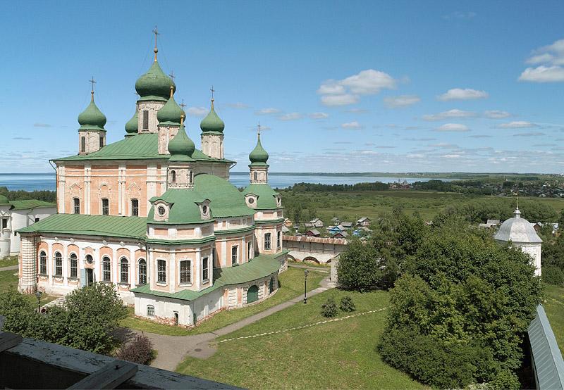 знакомства в данилове ярославской области