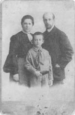 Семья Муравьевых